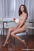 Paige E - Shy Teen Showing Her Gorgeous Body 08-23