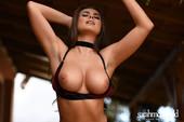 Sarah McDonald - Shooting in lingerie-g6rhb16tdl.jpg