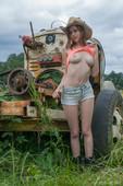 """Eva Green - Eva""""s A Country Girl 09-13"""
