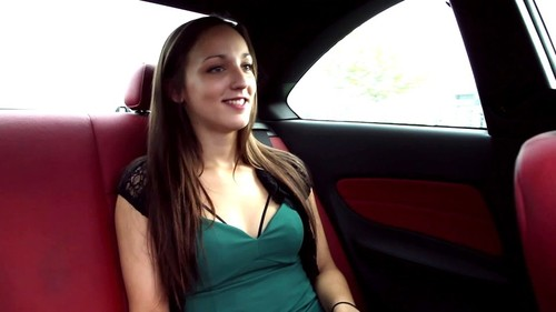 Jacquie et Michel TV: Mia - 20-year-old's Thrilling Debut (1080p)