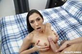 Rachel Starr - Milf Catches The Hunters 09-17