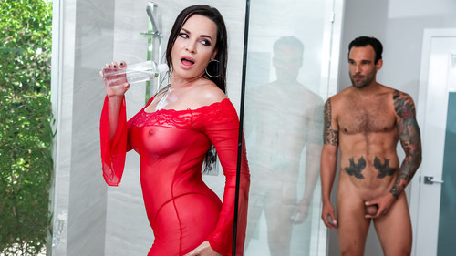 Digital Playground: Dana DeArmond - Drenched And Dicked (1080p)