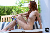 Sophia Blake - The Devine Beauty 09-25