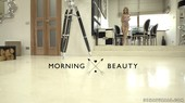 Tiffany Tatum - Morning Beauty - Sept 25