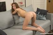 Eva Fire - Cutie Pie Showing Her Incredible Hot Body 09-25