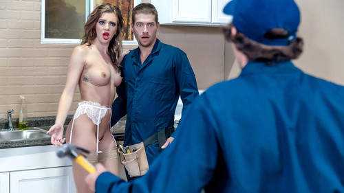 Digital Playground: Tiffany Watson - The Gang Makes A Porno: A DP XXX Parody Episode 4 (1080p)