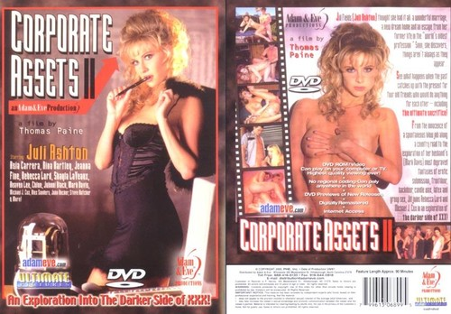 Corporate Assets 2 1997