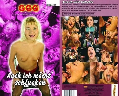 Xxx Sperma Schlucken