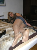 My Hot Ass - Porn Pics Amateur