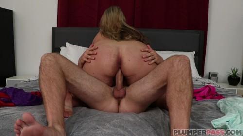 PlumperPass 18 10 17 Lisa Lee Makes A Porno XXX 1080p MP4-KTR