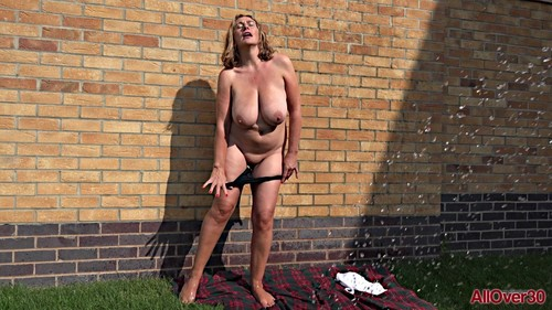 AllOver30 18 10 18 Camilla A Nudism And Outdoors XXX 2160p MP4-KTR