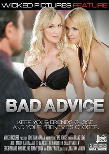 Bad Advice (2015)