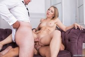 Private - Teen Daniella Margot Enjoys A Double Stuffing - Oct 20 56rvdufbbk.jpg