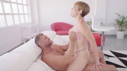 EvilAngel Nacho Vidal Loves Bikini Girls XXX 1080p MP4-KTR