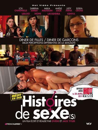 Sexy porno histoires