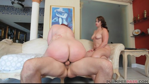 PlumperPass 18 10 26 Virgo Peridot And Marcy Diamond Mac And Double Thickness XXX 1080p MP4-KTR