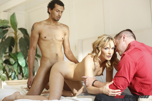 New Sensations: Mona Wales - Wife Mona Gets What She Wants (1080p)