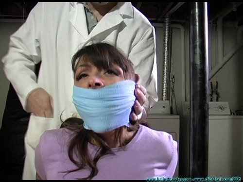 FutileStruggles MILF Gagged To Tears But Thank Goodness Its Just A Dream-Part 1 XXX MP4-hUSHhUSH