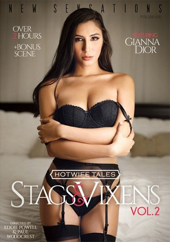 Stags And Vixens 2 (2018)