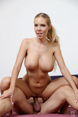 NF Busty: Florane Russell - Erotic Affair (1080p)