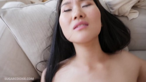 SugarCookie 18 04 19 Katana Creampie Sex Tape XXX 1080p MP4-KTR