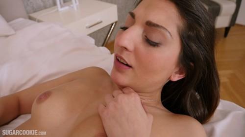 SugarCookie 18 07 07 Gina Gerson And Jimena Lago Strap-On Lesbian XXX 1080p MP4-KTR
