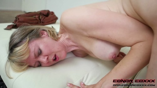 ConorCoxxx 18 10 05 Jamie Foster Ok Mom Ill Ask Dad For Money If You Fuck Me XXX 1080p MP4-KTR