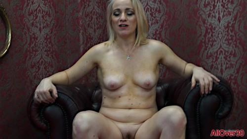 AllOver30 18 12 08 Melissa H Mature Pleasure XXX 1080p MP4-KTR