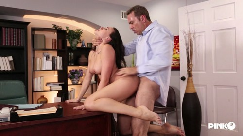 [PinkoClub] Chanel Preston – Beautiful Gets Fucked By The Doctor (22 05 2018) 1080p