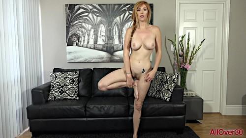 AllOver30 18 12 17 Lauren Phillips 9 To 5 Ladies XXX 2160p MP4-KTR