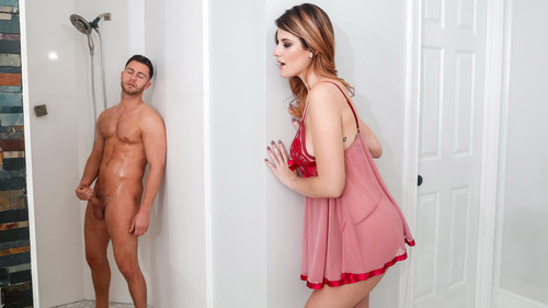 Digital Playground: Michele James - Her Shower Secret (1080p)