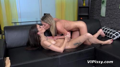 VIPissy 18 12 31 Claudia Macc And Ali Bordeaux Wake Up Claudia XXX 2160p MP4-KTR