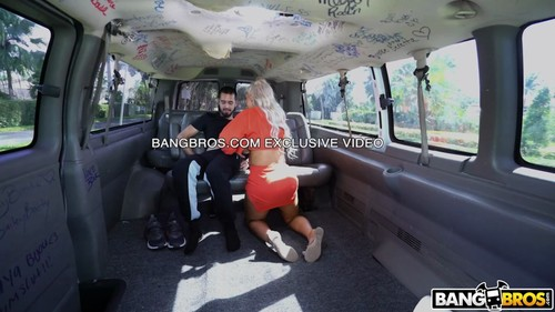 BangBus 19 01 02 Brandi Bae XXX 1080p MP4-KTR