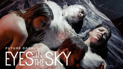 Pure Taboo: Adriana Chechik, Kristen Scott - Eyes In The Sky (1080p)