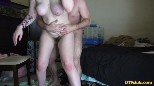 DTFSluts 18 12 21 Amilia Onyx Teenage Cock Worship Slut XXX 1080p MP4-KTR