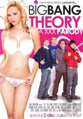 Big Bang Theory - A XXX Parody (2010) 2xDVD9