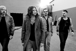 Rival Sons - Feral Roots [HD Tracks] (2019)