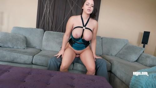 Bryci 18 04 21 Showing Off My New Lingerie XXX 1080p MP4-KTR