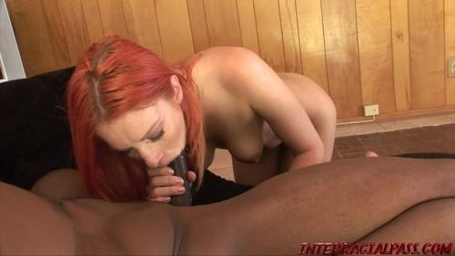 InterracialPass 18 10 12 Hot Redhead Marsha Goes All Out Anal With BBC XXX 1080p MP4-oRo