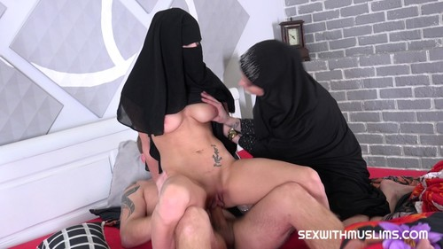 SexWithMuslims 19 02 08 Freya Dee And Nicole Love CZECH XXX 2160p MP4-KTR