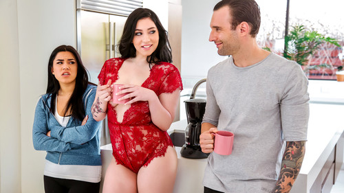 Digital Playground: Amilia Onyx - Fuck You In The Morning (1080p)