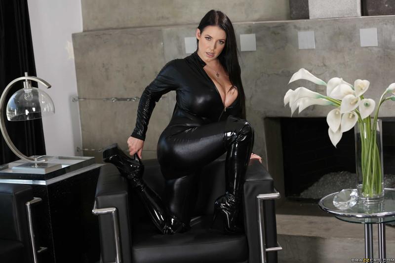 Angela White 8