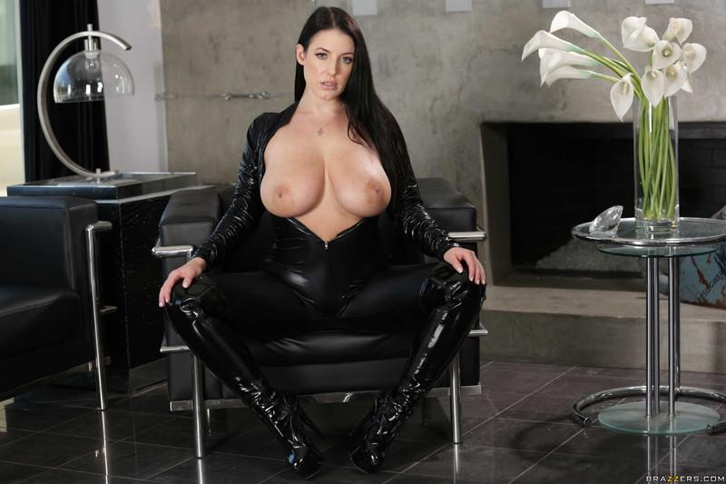 Angela White 3