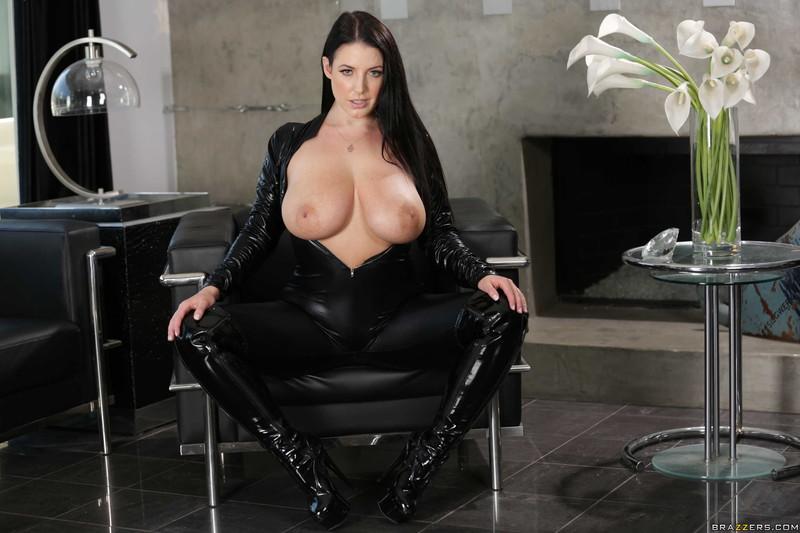 Angela White 1