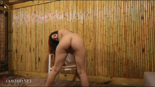 Cosmid 19 02 11 Gabriela Lopez First Video XXX 1080p MP4-KTR