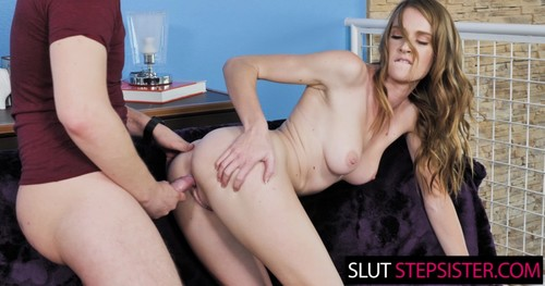 SlutStepSister 19 02 17 Ashley Lane XXX 2160p MP4-KTR
