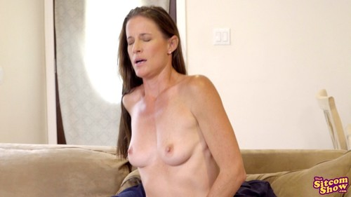ThatSitcomShow 19 01 02 Sofie Marie Cumming With The Connors Aunts In My Pants XXX 1080p MP4-KTR