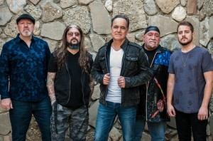 The Neal Morse Band - The Great Adventure (2019) [48kHz/24bit]