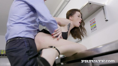 Private 19 02 20 Misha Cross Anal Sex Education Gone Wild XXX 2160p MP4-KTR